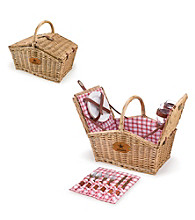 Picnic Time® Dallas Cowboys Piccadilly Picnic Basket