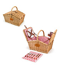 Picnic Time® Denver Broncos Piccadilly Picnic Basket