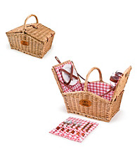 Picnic Time® Green Bay Packers Piccadilly Picnic Basket