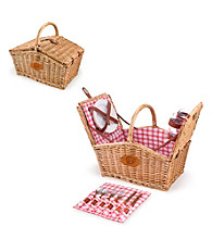Picnic Time® Miami Dolphins Piccadilly Picnic Basket