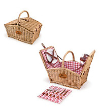 Picnic Time® Seattle Seahawks Piccadilly Picnic Basket