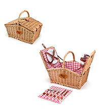 Picnic Time® St. Louis Rams Piccadilly Picnic Basket