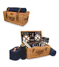 Picnic Time® Atlanta Falcons Windsor Picnic Basket