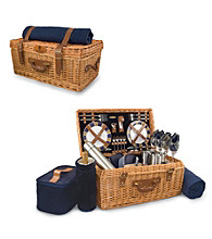 Picnic Time® Baltimore Ravens Windsor Picnic Basket