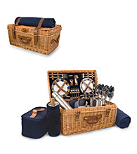 Picnic Time® Chicago Bears Windsor Picnic Basket