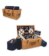 Picnic Time® Cincinnati Bengals Windsor Picnic Basket