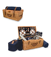 Picnic Time® Cleveland Browns Windsor Picnic Basket