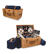 Picnic Time® Dallas Cowboys Windsor Picnic Basket