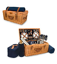 Picnic Time® Indianapolis Colts Windsor Picnic Basket