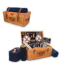 Picnic Time® Kansas City Chiefs Windsor Picnic Basket