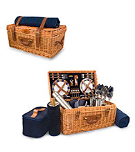 Picnic Time® Miami Dolphins Windsor Picnic Basket