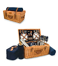 Picnic Time® New Orleans Saints Windsor Picnic Basket