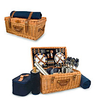Picnic Time® Pittsburgh Steelers Windsor Picnic Basket