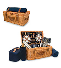 Picnic Time® San Francisco 49ers Windsor Picnic Basket