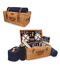 Picnic Time® Seattle Seahawks Windsor Picnic Basket