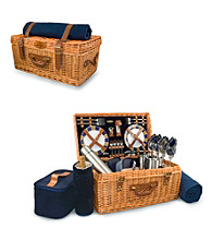 Picnic Time® Tampa Bay Buccaneers Windsor Picnic Basket