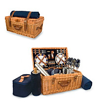 Picnic Time® Washington Redskins Windsor Picnic Basket