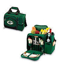 Picnic Time® Green Bay Packers Malibu Insulated Picnic Pack