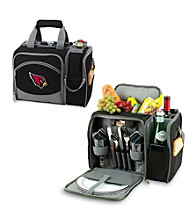 Picnic Time® Arizona Cardinals Malibu Insulated Picnic Pack