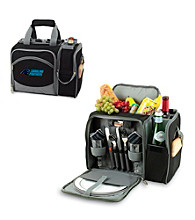 Picnic Time® Carolina Panthers Malibu Insulated Picnic Pack