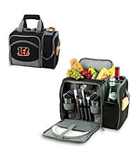 Picnic Time® Cincinnati Bengals Malibu Insulated Picnic Pack