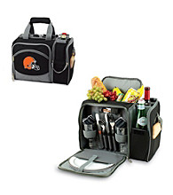 Picnic Time® Cleveland Browns Malibu Insulated Picnic Pack
