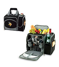 NFL® Minnesota Vikings Malibu Insulated Picnic Pack