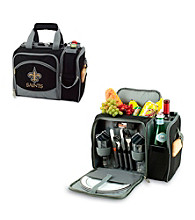 Picnic Time® New Orleans Malibu Insulated Picnic Pack