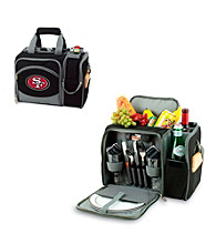 Picnic Time® San Francisco 49ers Malibu Insulated Picnic Pack
