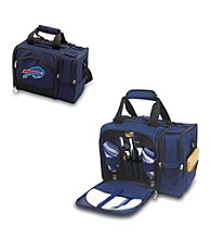 Picnic Time® Buffalo Bills Malibu Insulated Picnic Pack