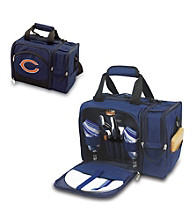 Picnic Time® Chicago Bears Malibu Insulated Picnic Pack