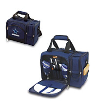Picnic Time® Dallas Cowboys Malibu Insulated Picnic Pack