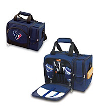 Picnic Time® Houston Texans Malibu Insulated Picnic Pack