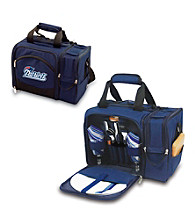 Picnic Time® New England Patriots Malibu Insulated Picnic Pack