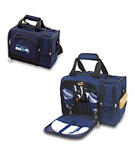 Picnic Time® Seattle Seahawks Malibu Insulated Picnic Pack