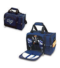 Picnic Time® St. Louis Rams Malibu Insulated Picnic Pack