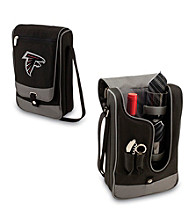 Picnic Time® Atlanta Falcons Barossa Wine Tote
