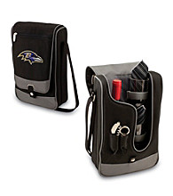 Picnic Time® Baltimore Ravens Barossa Wine Tote