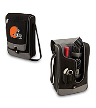 Picnic Time® Cleveland Browns Barossa Wine Tote