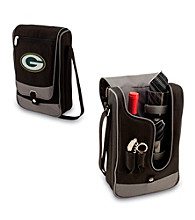 Picnic Time® Green Bay Packers Barossa Wine Tote