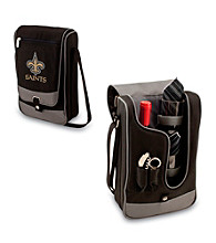 Picnic Time® New Orleans Saints Barossa Wine Tote