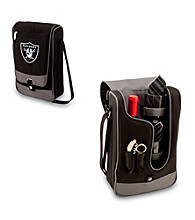 Picnic Time® Oakland Raiders Barossa Wine Tote