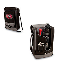 Picnic Time® San Francisco 49ers Barossa Wine Tote