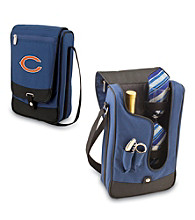 Picnic Time® Chicago Bears Barossa Wine Tote