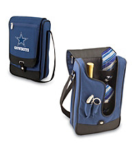 Picnic Time® Dallas Cowboys Barossa Wine Tote