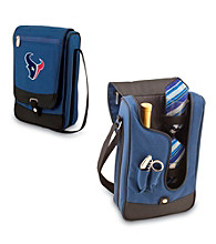 Picnic Time® Houston Texans Barossa Wine Tote