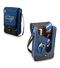 Picnic Time® St. Louis Rams Barossa Wine Tote