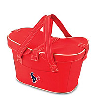 Picnic Time® Houston Texans Mercado Insulated Basket