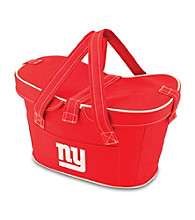 Picnic Time® New York Giants Mercado Insulated Basket