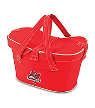 Picnic Time® Tampa Bay Buccaneers Mercado Insulated Basket